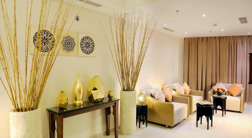 Elaf Meshal Al Salam Hotel-14