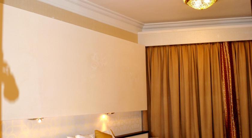 Elaf Meshal Al Salam Hotel-16