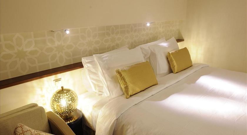 Elaf Meshal Al Salam Hotel-18