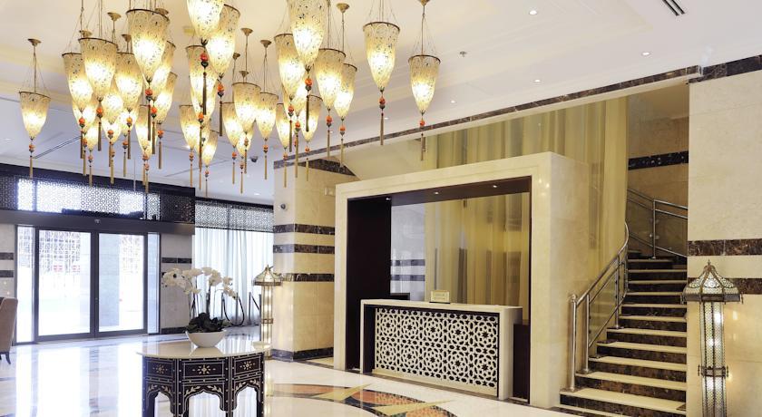 Elaf Meshal Al Salam Hotel-2