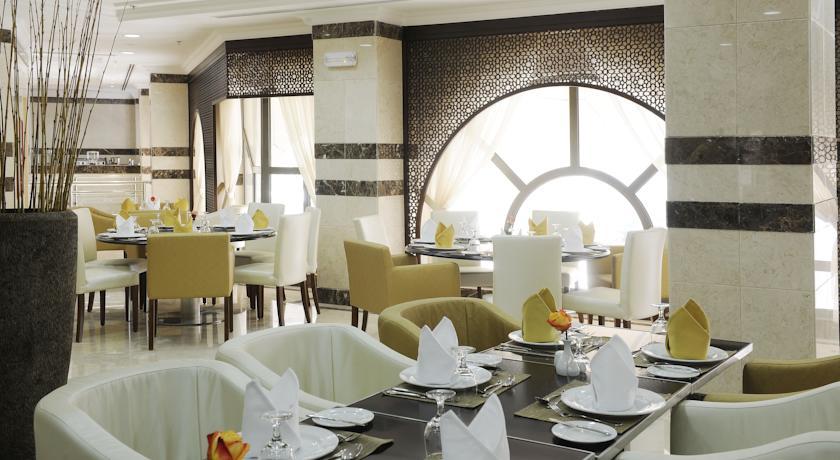 Elaf Meshal Al Salam Hotel-3