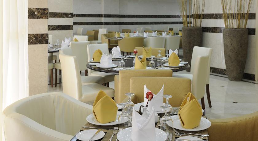 Elaf Meshal Al Salam Hotel-5