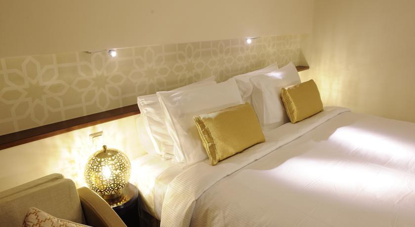 Elaf Meshal Al Salam Hotel-7