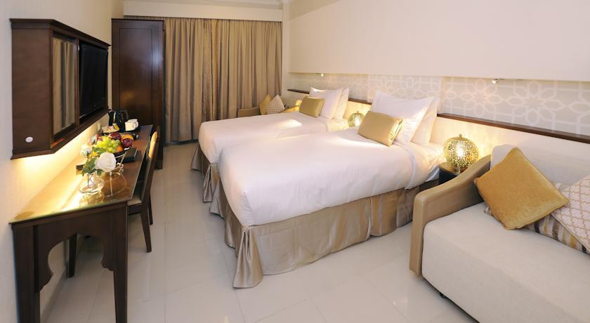 Elaf Meshal Al Salam Hotel-8