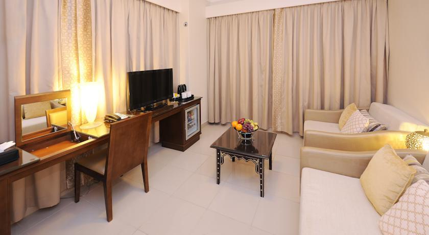 Elaf Meshal Al Salam Hotel-9