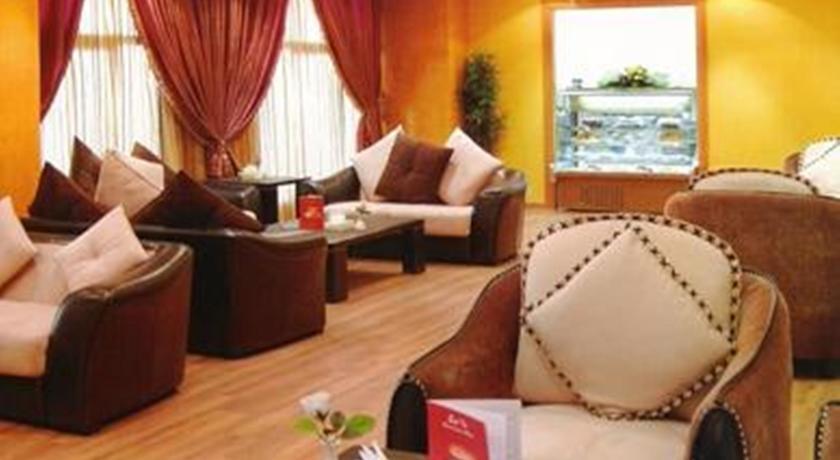 Al Haram Hotel - Al Rawda-0
