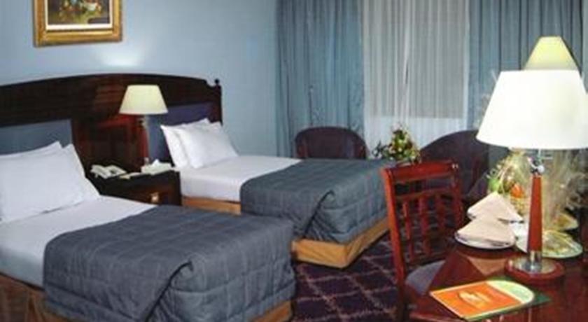Al Haram Hotel - Al Rawda-1