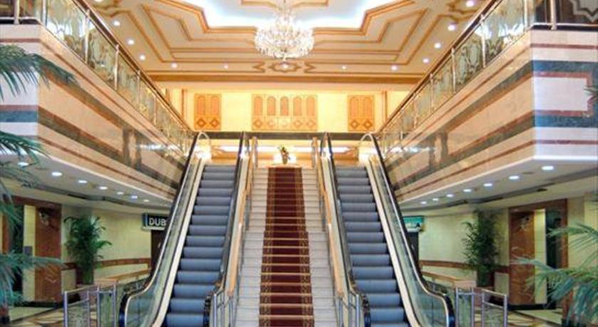 Al Haram Hotel - Al Rawda-10