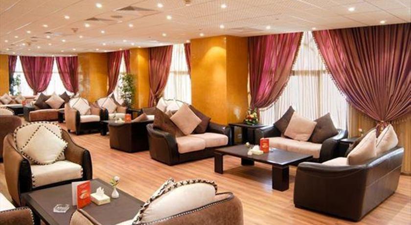 Al Haram Hotel - Al Rawda-11