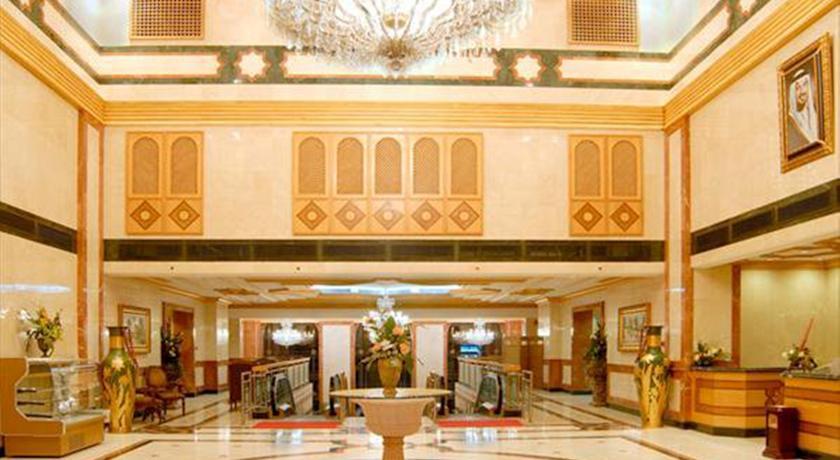 Al Haram Hotel - Al Rawda-13