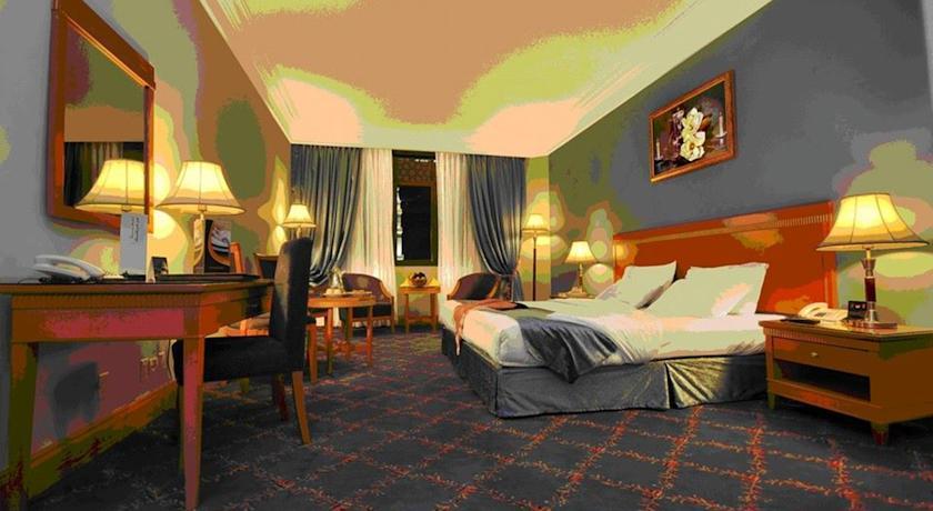Al Haram Hotel - Al Rawda-14