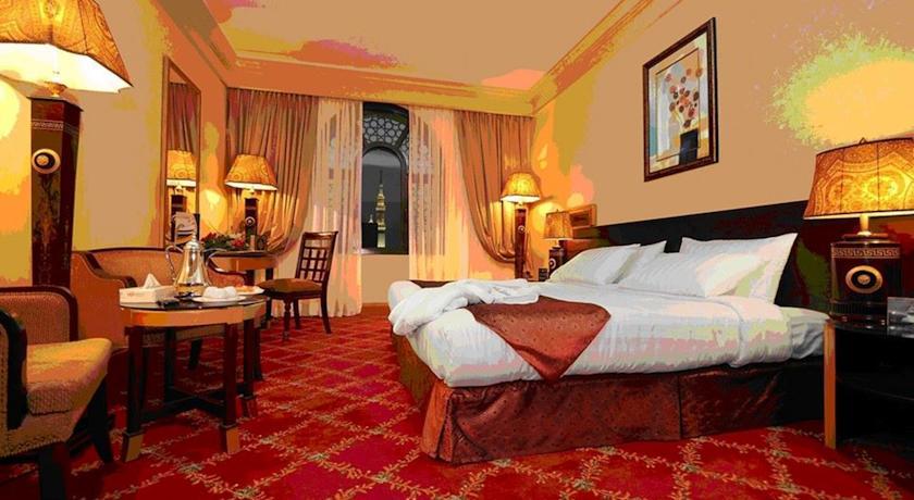 Al Haram Hotel - Al Rawda-16