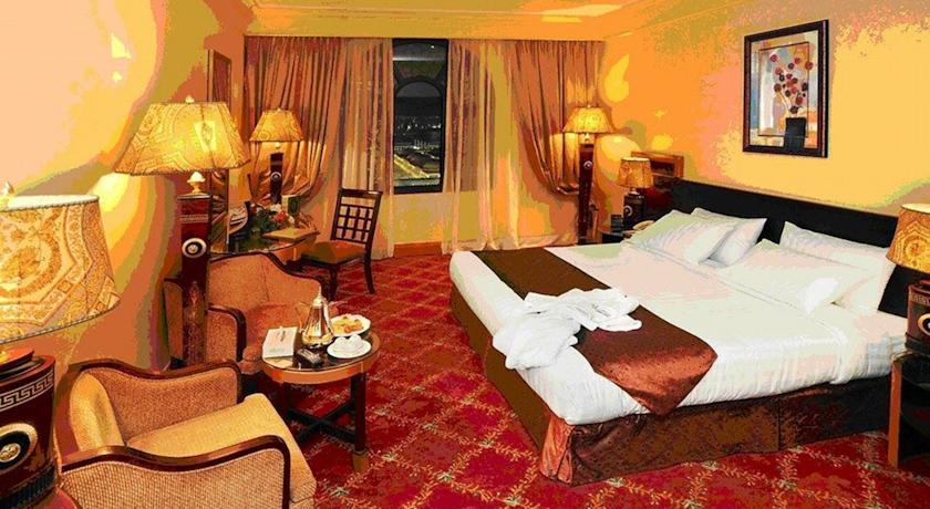 Al Haram Hotel - Al Rawda-17