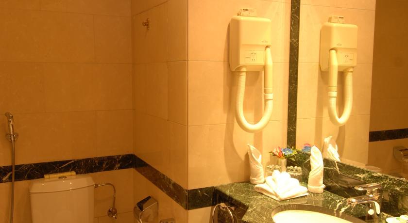 Al Haram Hotel - Al Rawda-19