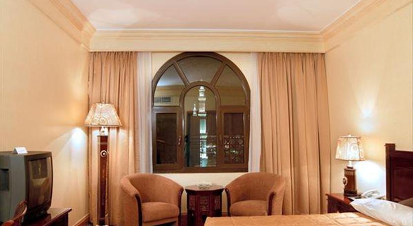 Al Haram Hotel - Al Rawda-2