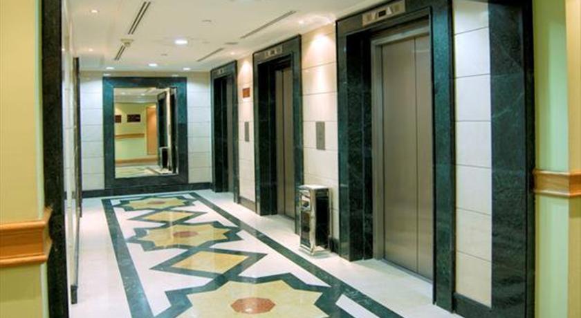 Al Haram Hotel - Al Rawda-4