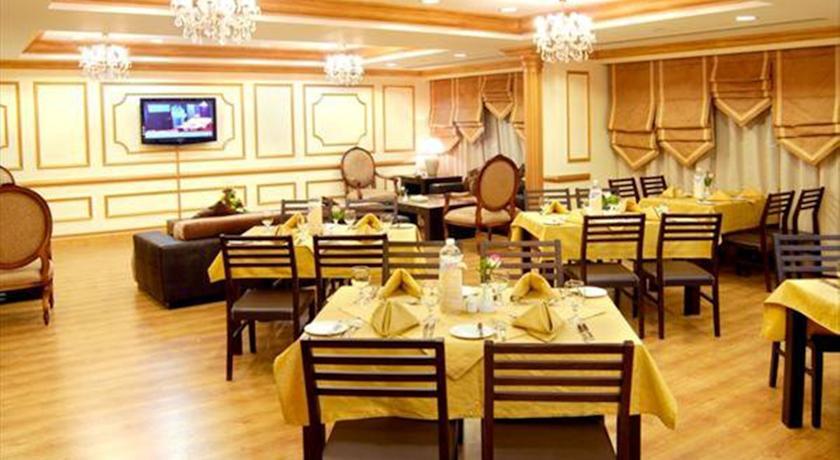 Al Haram Hotel - Al Rawda-5