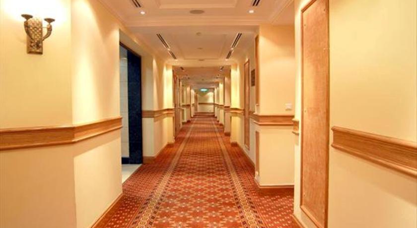 Al Haram Hotel - Al Rawda-6