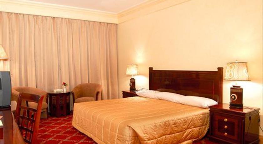 Al Haram Hotel - Al Rawda-7