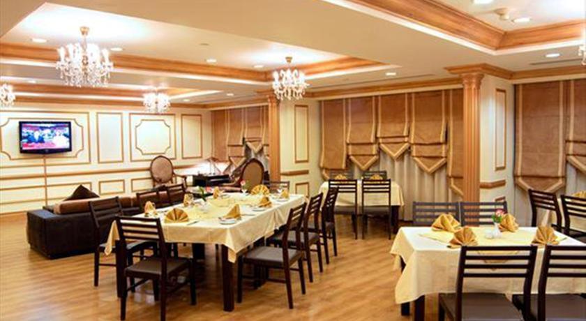 Al Haram Hotel - Al Rawda-8