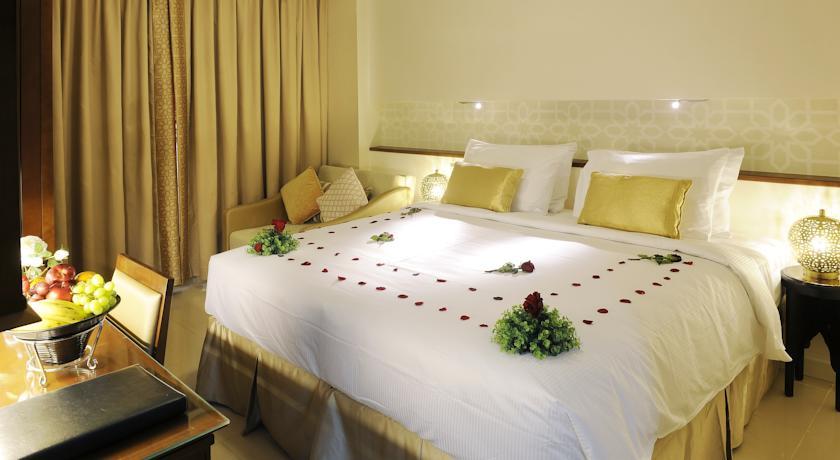 Elaf Meshal Hotel Al Madinah-11