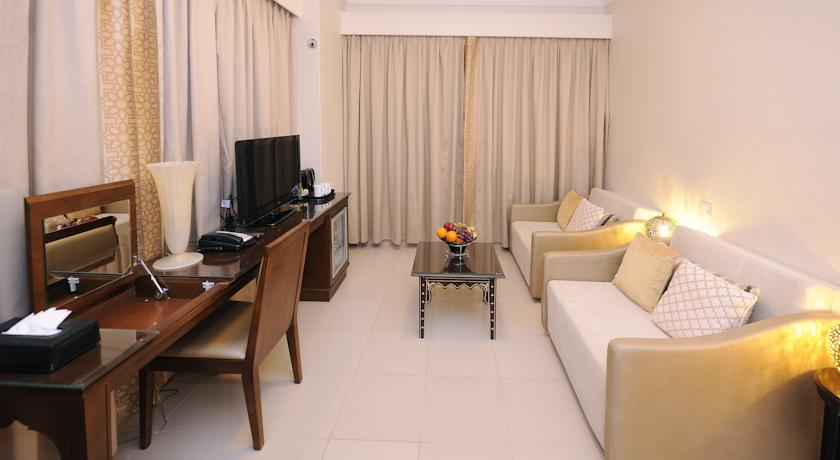 Elaf Meshal Hotel Al Madinah-12