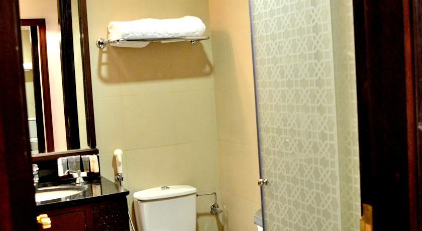 Elaf Meshal Hotel Al Madinah-14