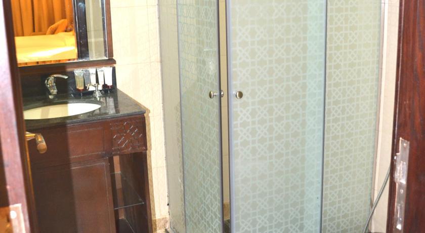 Elaf Meshal Hotel Al Madinah-15