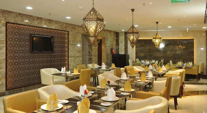Elaf Meshal Hotel Al Madinah-17