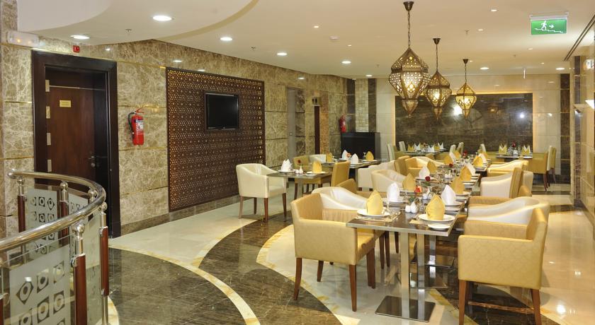 Elaf Meshal Hotel Al Madinah-18