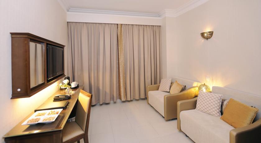 Elaf Meshal Hotel Al Madinah-19