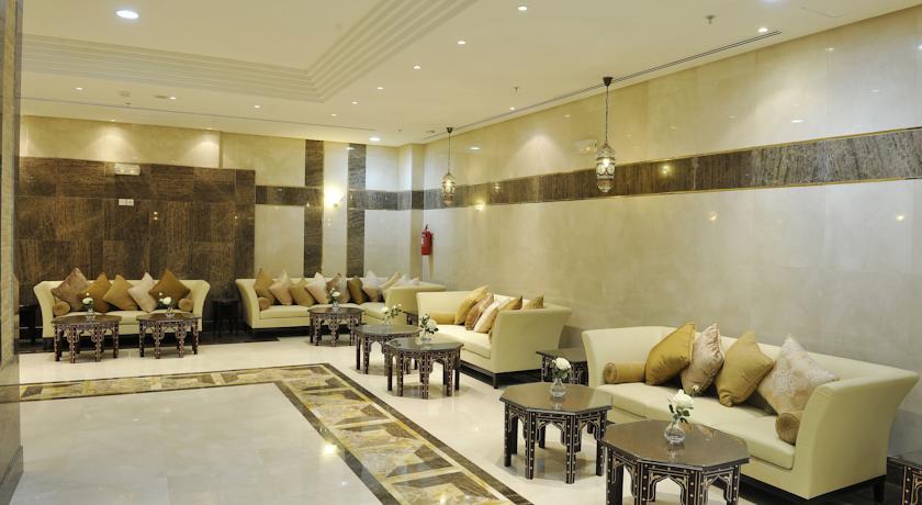 Elaf Meshal Hotel Al Madinah-2