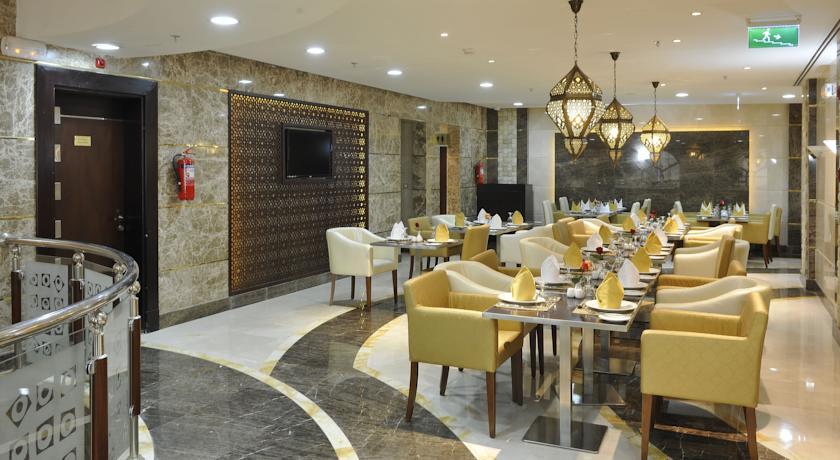 Elaf Meshal Hotel Al Madinah-3