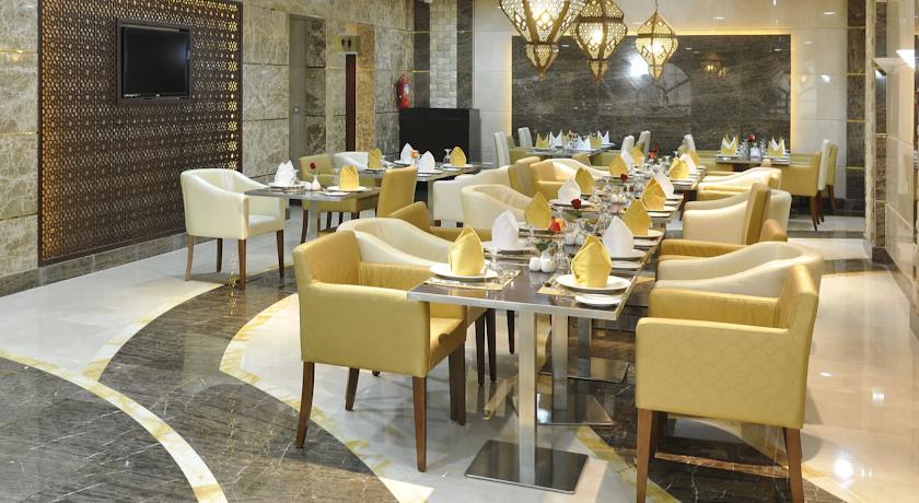 Elaf Meshal Hotel Al Madinah-4