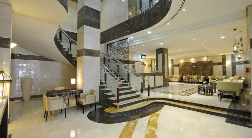 Elaf Meshal Hotel Al Madinah-5