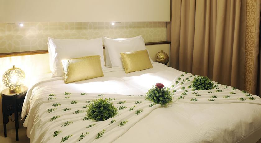 Elaf Meshal Hotel Al Madinah-7
