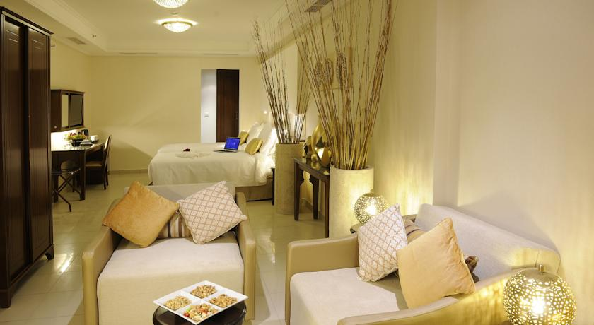Elaf Meshal Hotel Al Madinah-9
