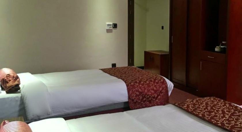 Infinity Hotel Makkah-10
