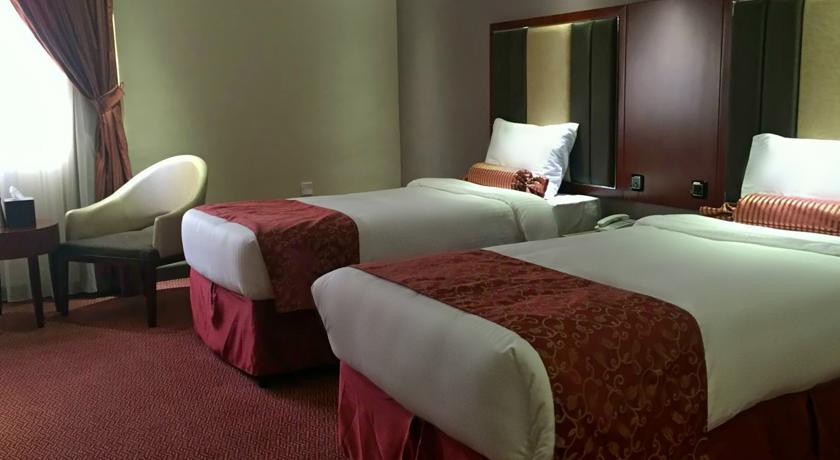 Infinity Hotel Makkah-12