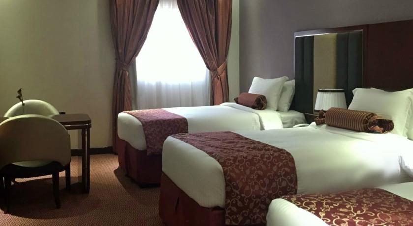 Infinity Hotel Makkah-13