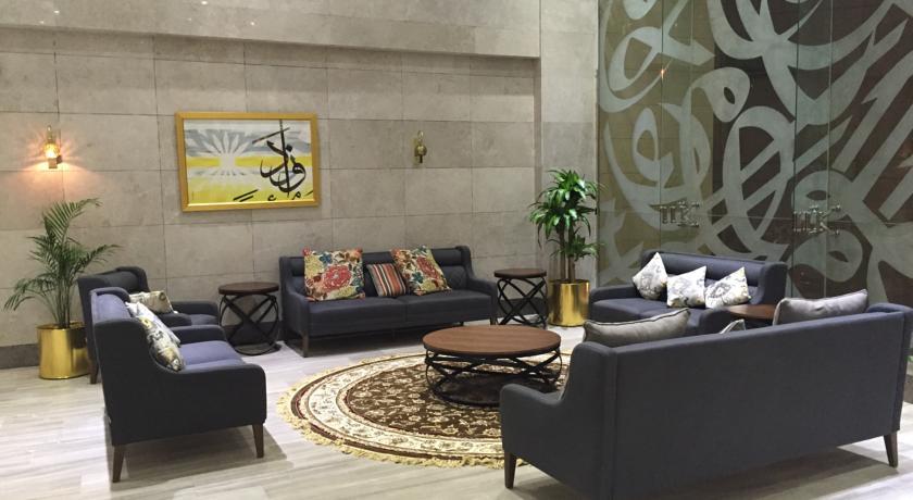 Infinity Hotel Makkah-15