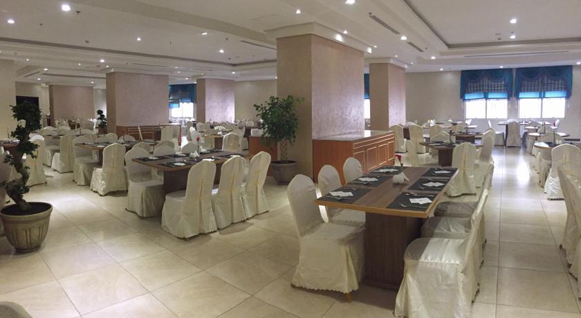 Infinity Hotel Makkah-16