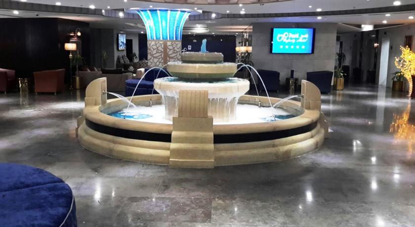 Infinity Hotel Makkah-17