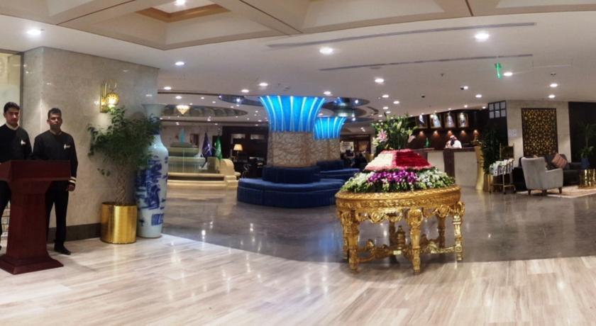 Infinity Hotel Makkah-18