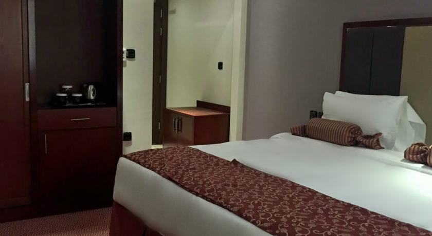 Infinity Hotel Makkah-4