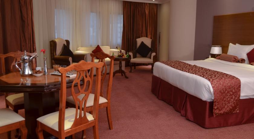 Infinity Hotel Makkah-5