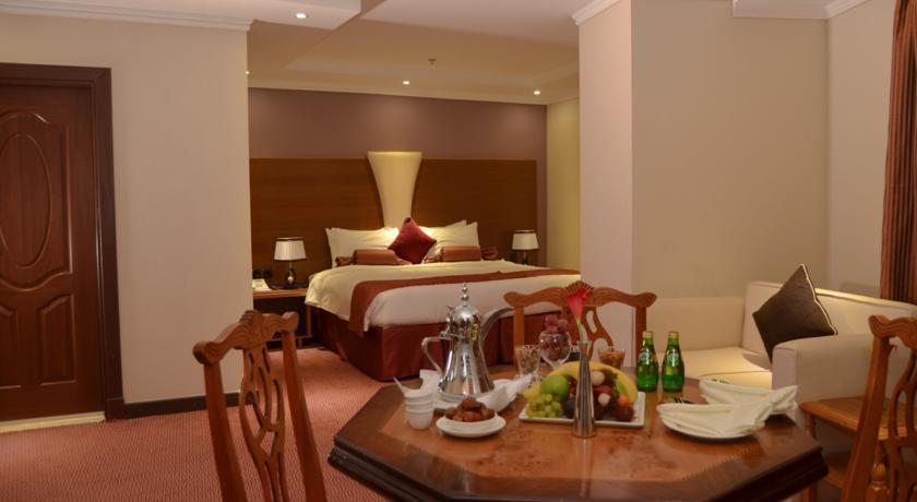 Infinity Hotel Makkah-6