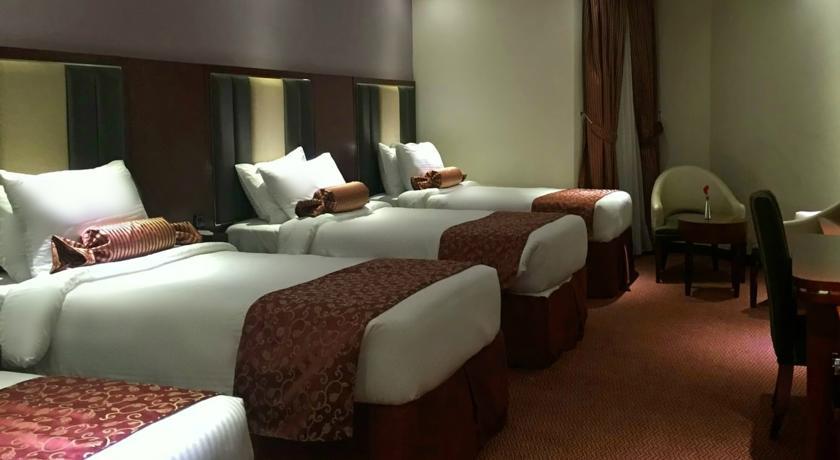 Infinity Hotel Makkah-8
