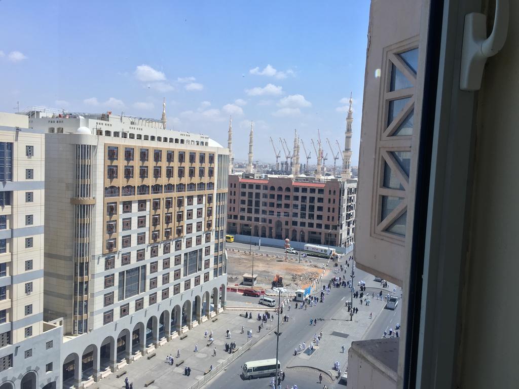 Mirage-Al-Salam-Hotel