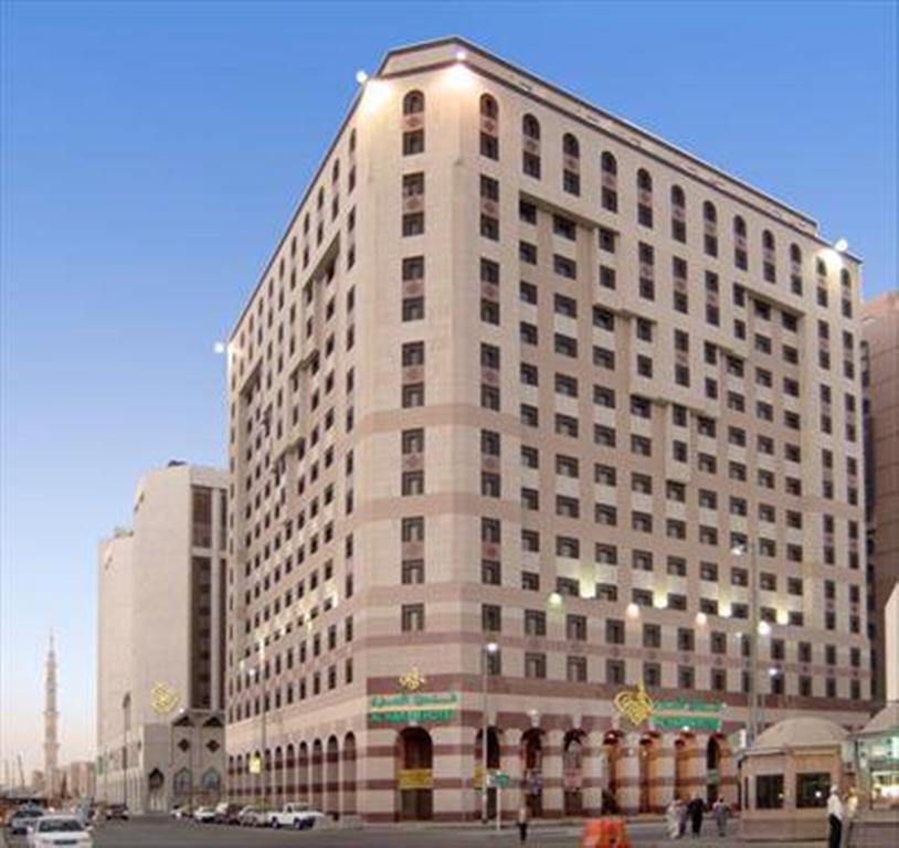 Al-Haram-Hotel-Al-Rawda